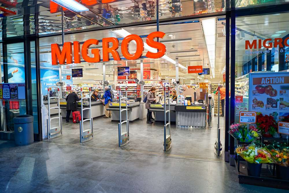 Labrys has kicked-off an #Oracle #Bluekai #DMP project with Migros